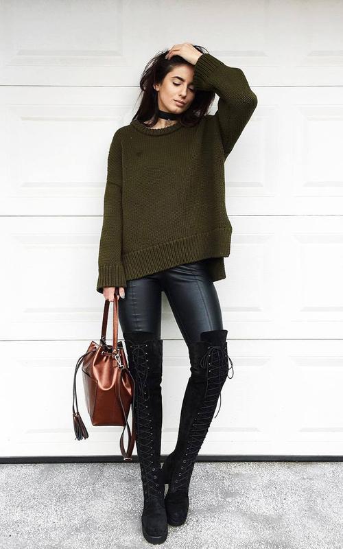Ioana Grama Fashion Boots.  2c7b9b3016a720e9ab939f3d658293b1