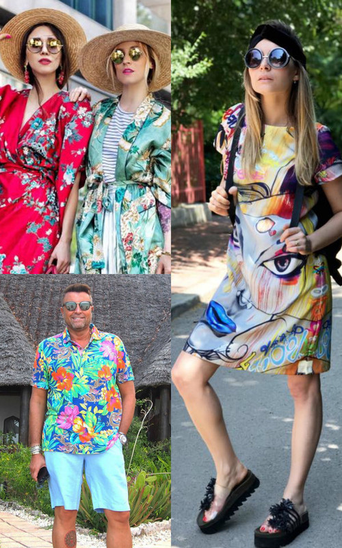 îmbrăcăminte sport de performanță Produse noi vânzare Marea Britanie Cum se îmbracă vedetele la NEVERSEA? - Verdict.ro