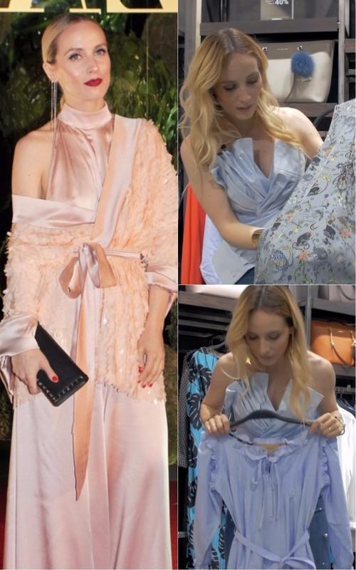 ALINA TANASĂ alege: 5 rochii pe care TREBUIE să le avem în garderoba de vară!