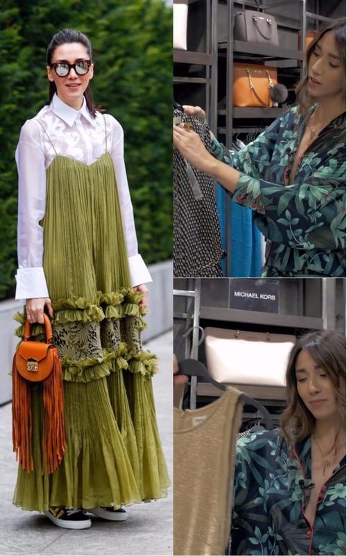 DIANA ENCIU alege: 5 rochii pe care TREBUIE să le avem în garderoba de vară!
