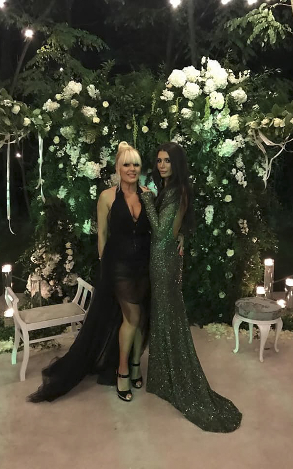 Ești însărcinată Inspiră Te De La Elena Udrea și Elena Băsescu Cum