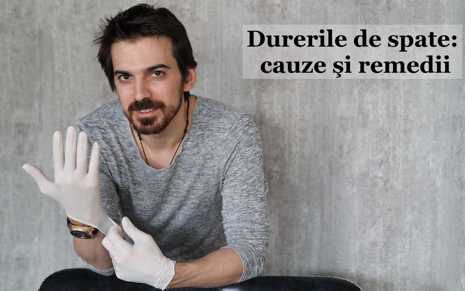 """Tuncay Ozturk vorbește despre clinica lui de recuperare medicală: """"Sunt fericit făcând asta"""""""