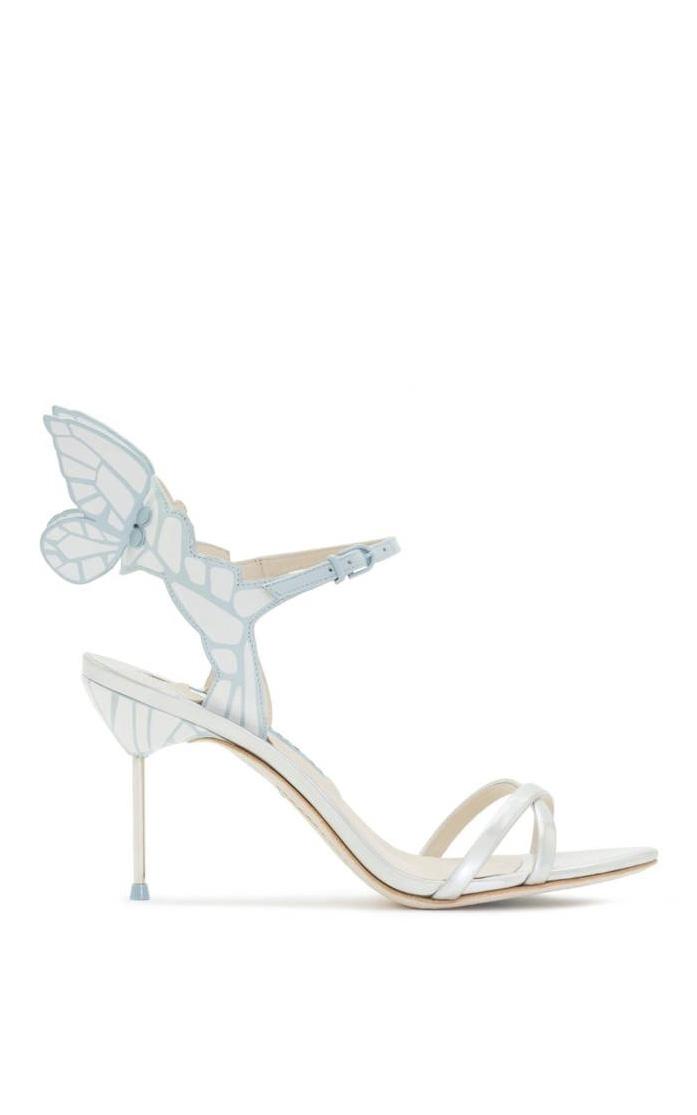 Pantofi De Mireasă La Modă în 2018 Modele Deosebite