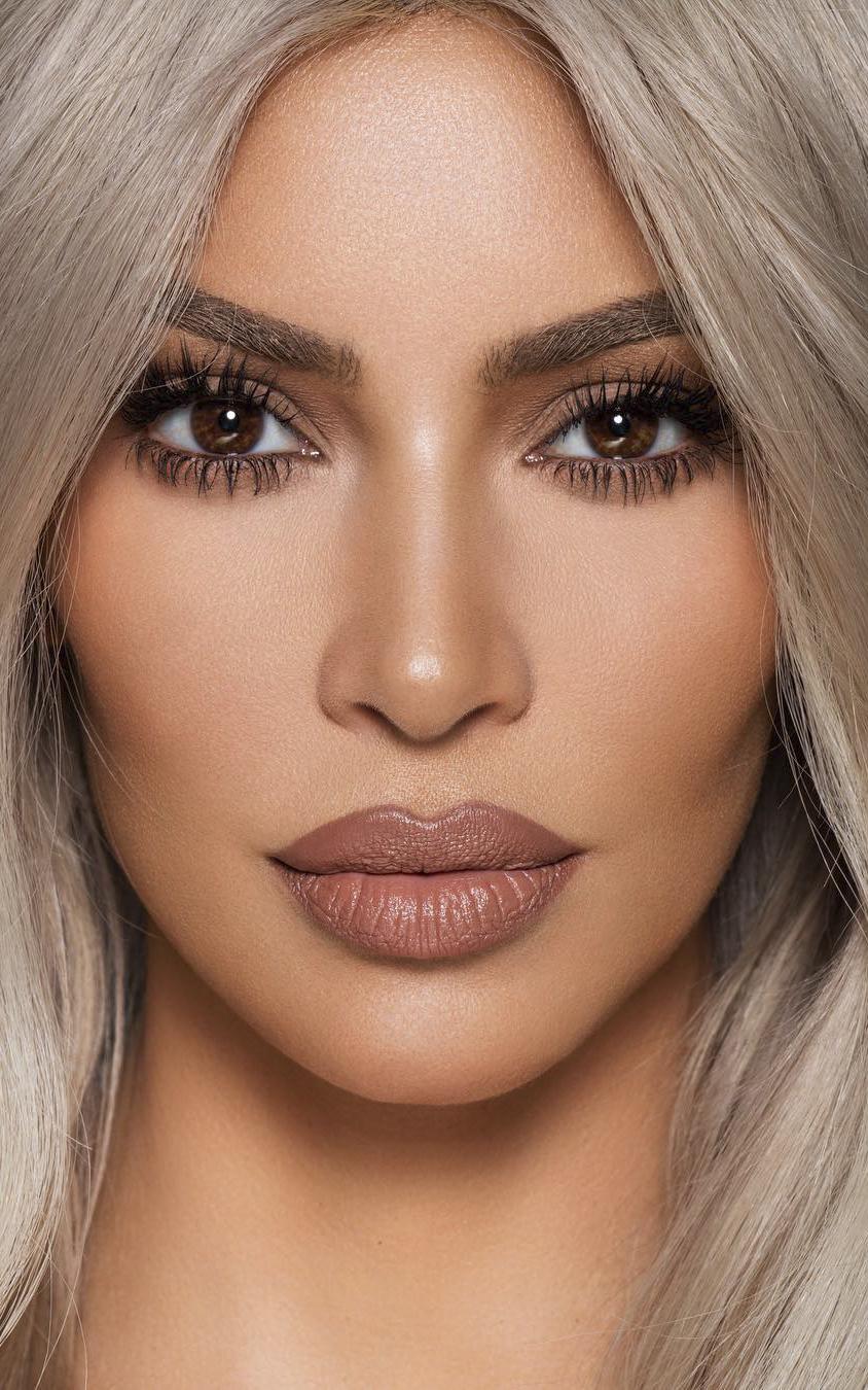 Kim Kardashian A Lansat Noul Ruj Kkw Cum Arată Noile Produse De Beauty