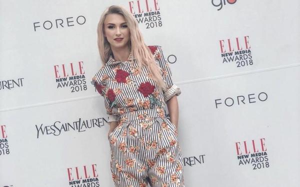 """De ce nu a fost invitată până acum Andreea Bălan la petrecerile Elle: """"Cred că pentru ei contează..."""""""