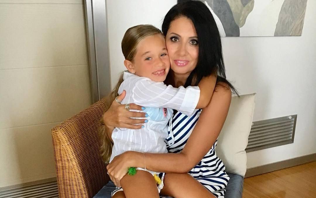 """Denise Iacobescu a vorbit despre cei trei nepoți: """"Sunt aproape complet fericită..."""""""