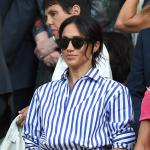 Meghan Markle - ia Ducesa atitudine? Dar Palatul Kensington?