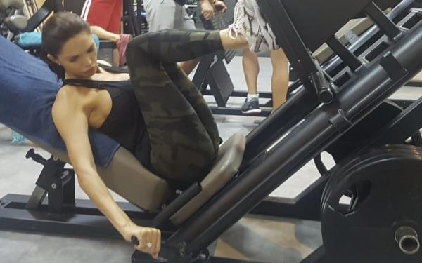 """Cristina Spătar se simte grasă: """"Acum sunt în perioada mea grasă, foarte grasă"""""""