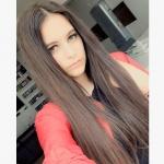 Fiica Andreei Berecleanu, model într-o reclamă! Eva Zaharescu a dezvăluit trucurile ei de frumusețe