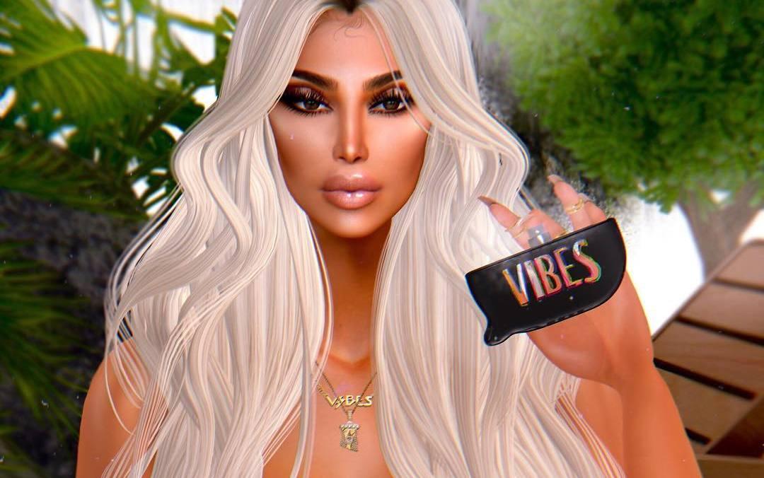 Kim Kardashian, dată în judecată! A fost acuzată de furt