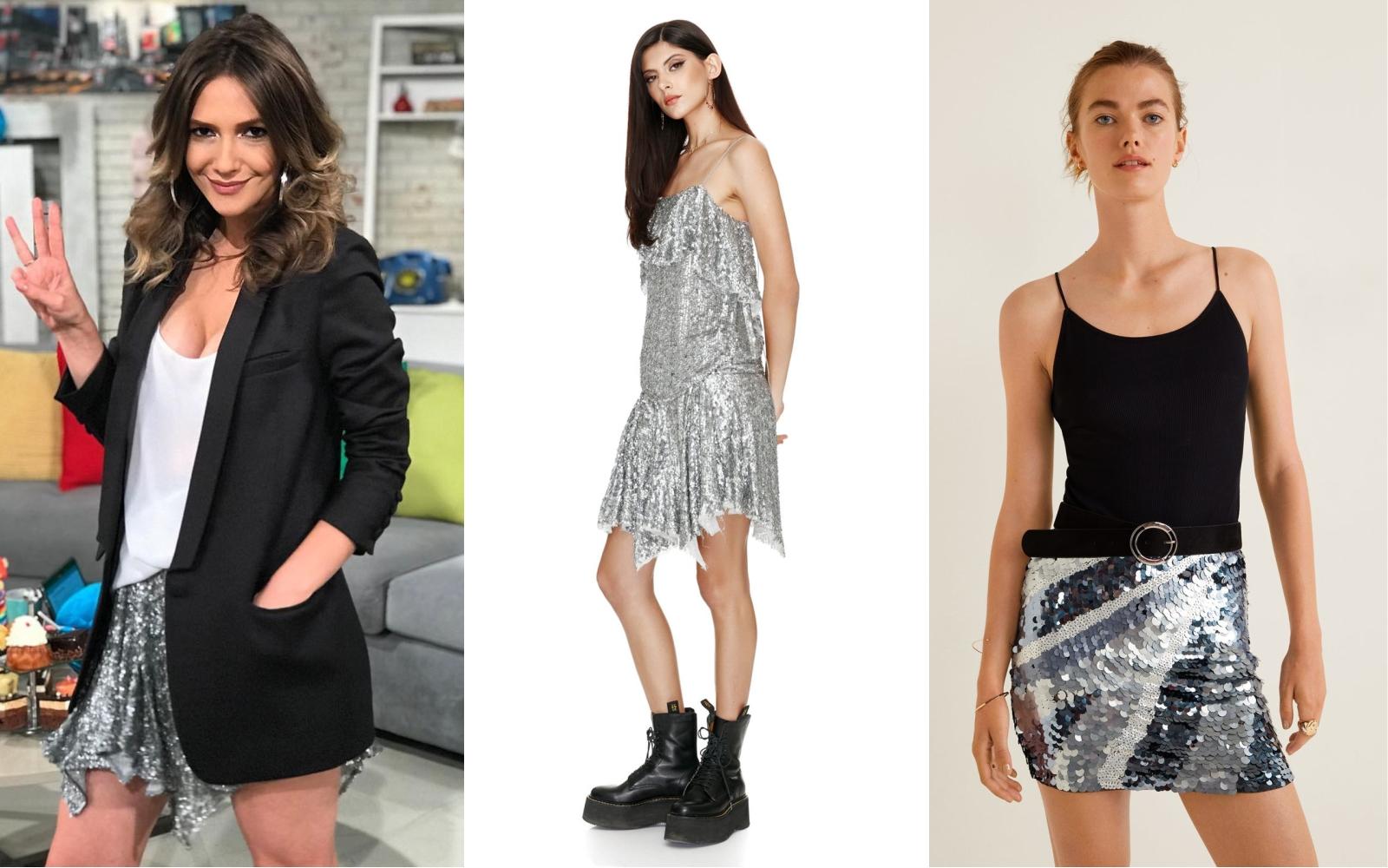 Shop the look: Adela Popescu