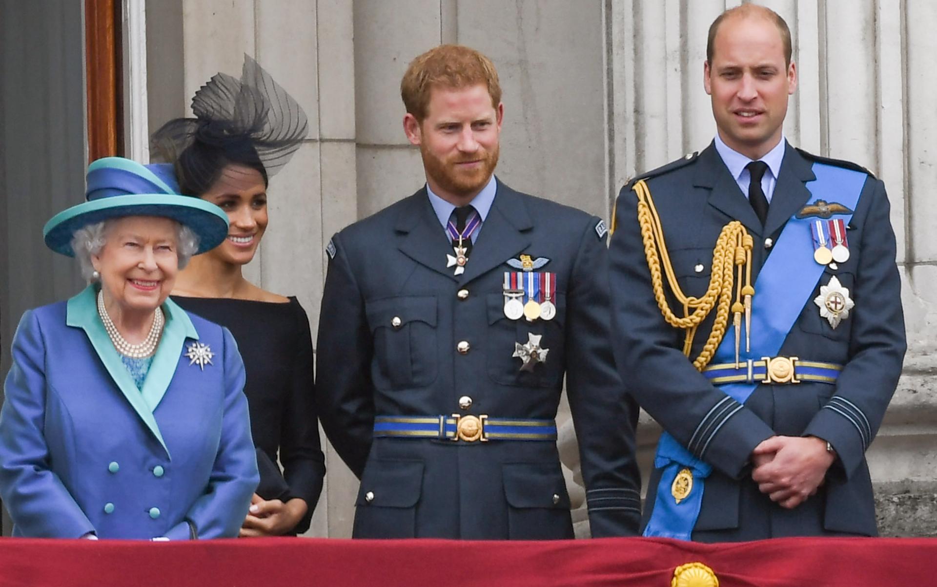 Prințul Harry a moștenit mai mulți bani decât Prințul William de la străbunica lor. Care este motivul