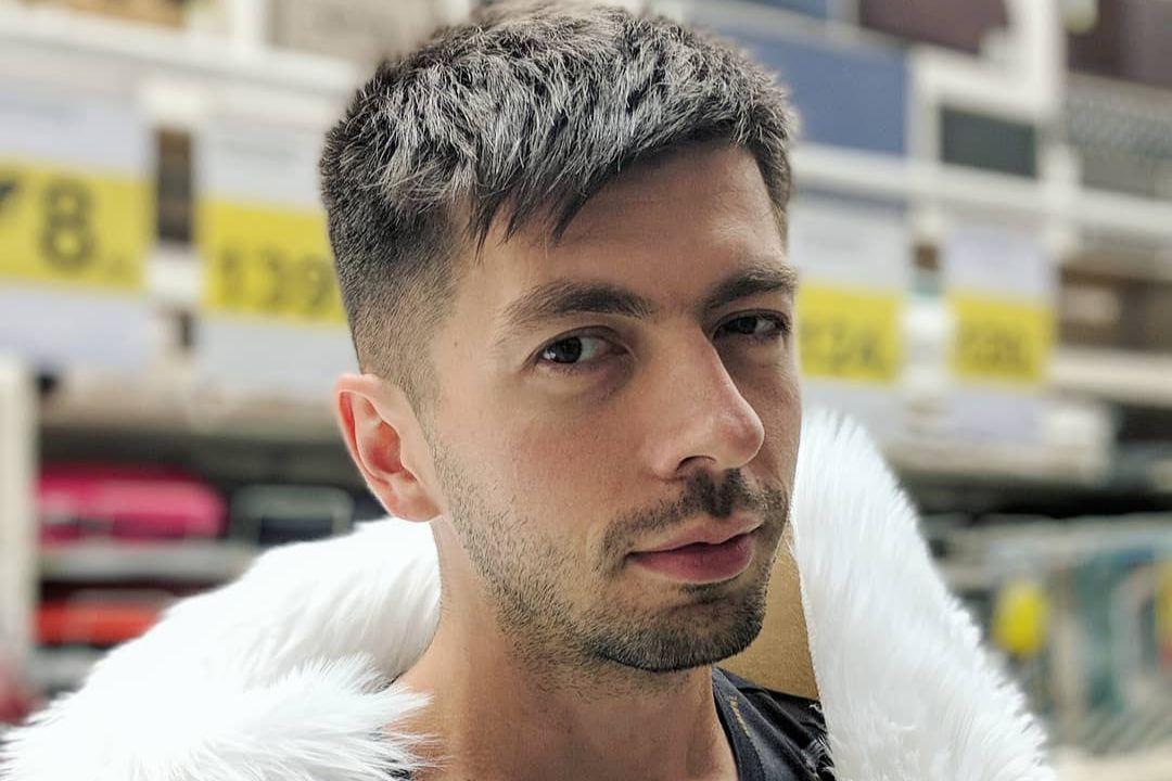 """Mircea Bravo, nelipsit de la UNTOLD: """"Mi-am propus să dansez nouă ore pe zi"""""""