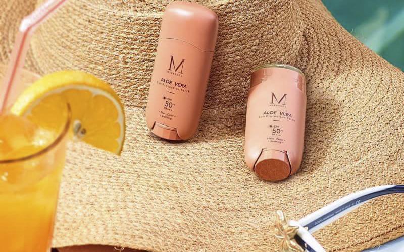 Top 10 creme de protectie solara pentru pielea cu probleme