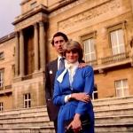 Nouă teorie în moartea Prințesei Diana