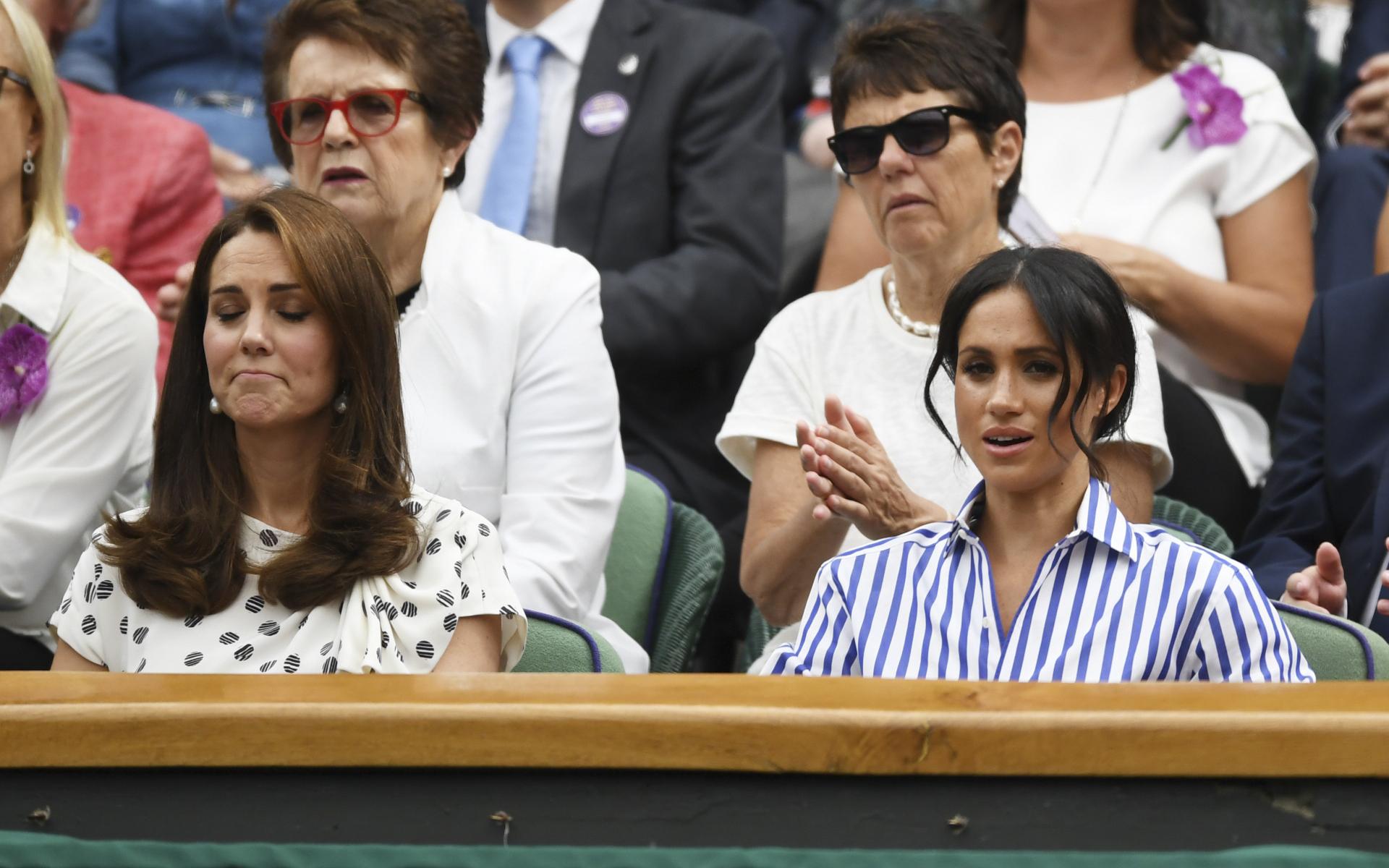 Pot fi Meghan Markle și Kate Middleton arestate dacă încalcă legea?