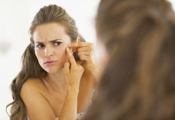 Ce este acneea rozacee și cum o poți trata