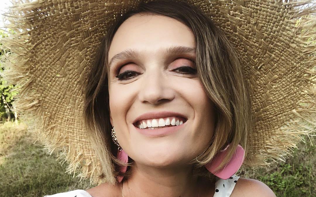 """Cum se întreține Carmen Negoiță și cum arată meniul ei într-o zi obișnuită: """"Sunt flexitariană"""""""