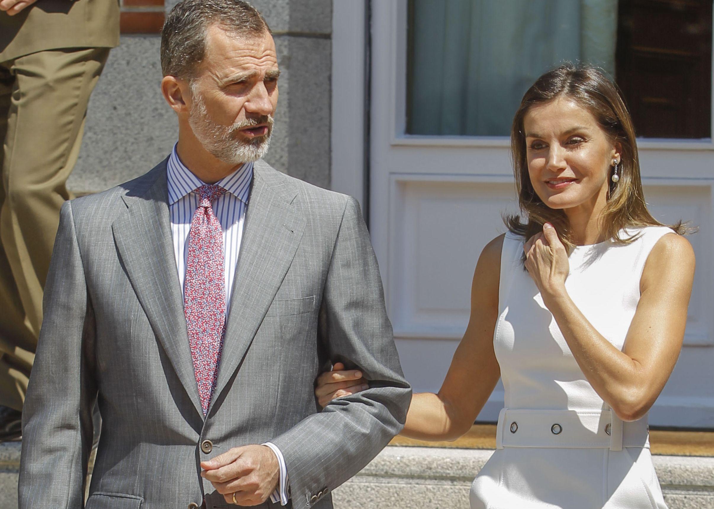 Regina Letizia a Spaniei, probleme în căsnicia cu Regele Felipe?
