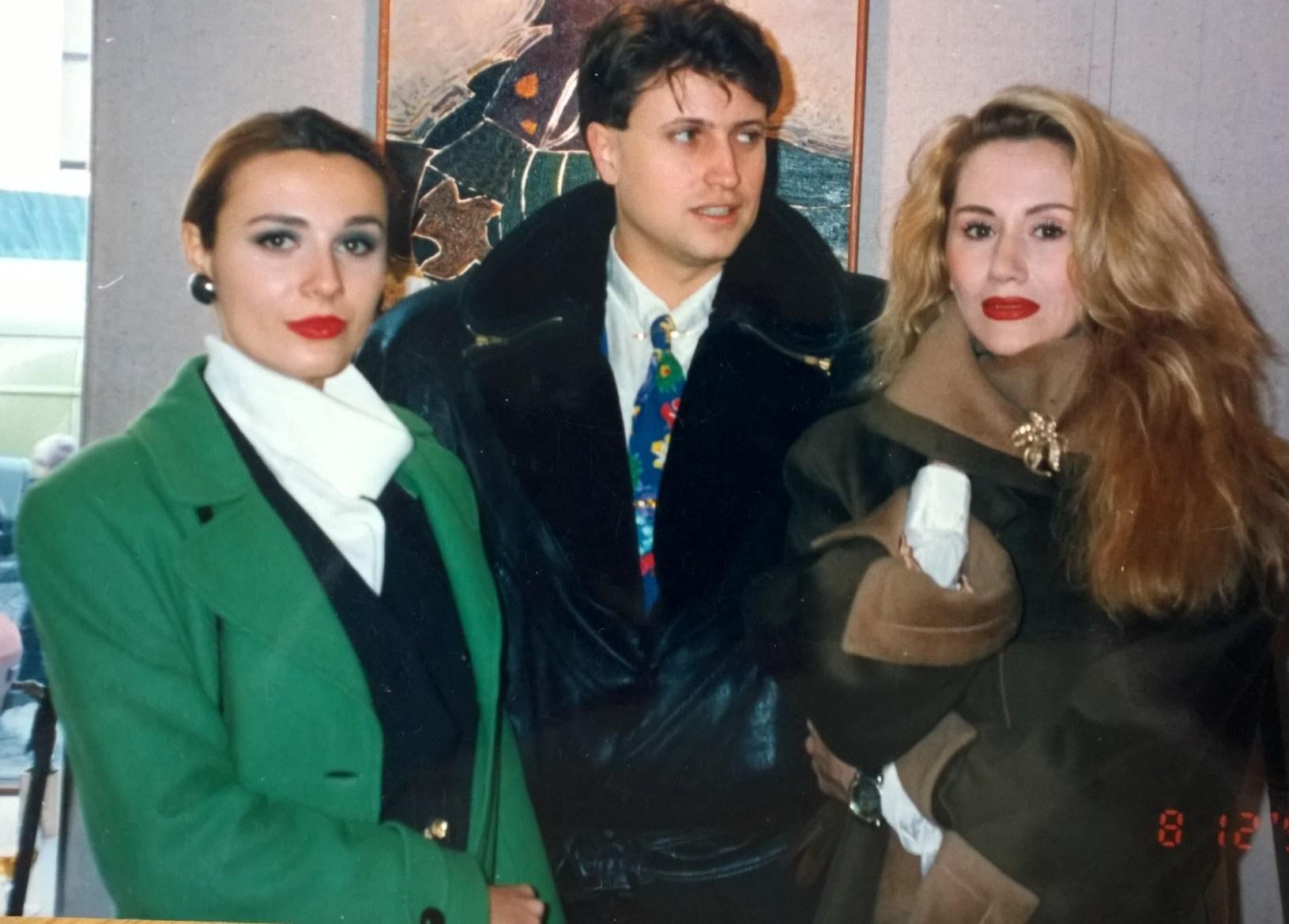 Catalin Botezatu, indragostit de Dana Opsitaru si acum (4)