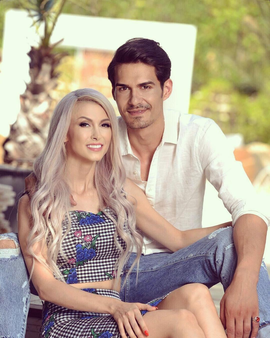 Irina Rimes și soțul Andreei Bălăn sunt prieteni vechi (7)