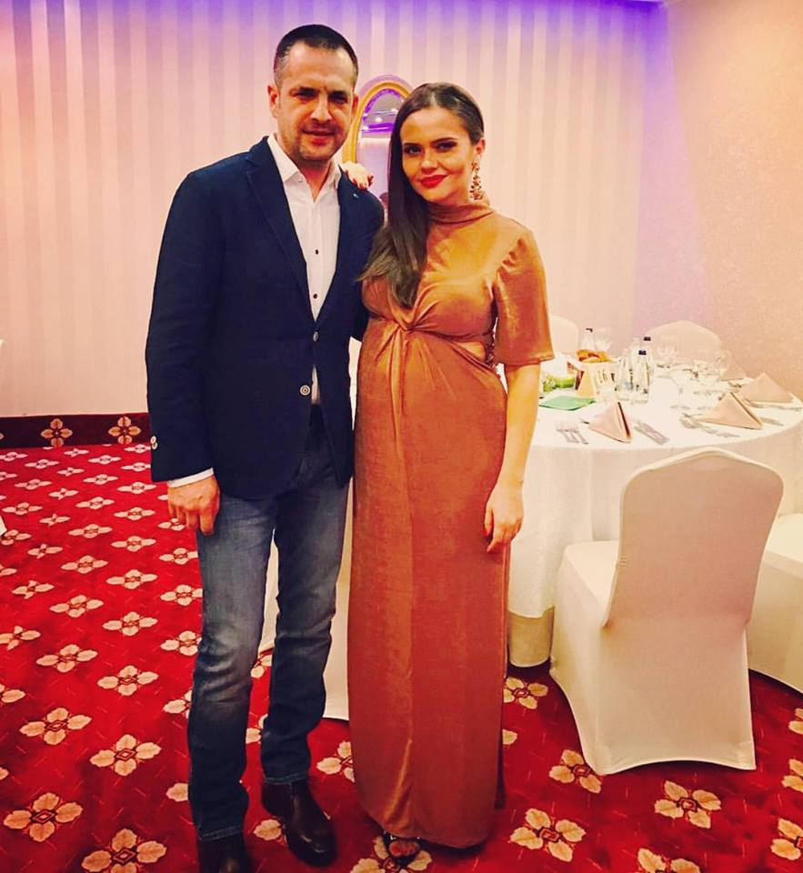 Madalin Ionescu a marturisit cum a cerut-o de sotie pe Cristina Siscanu (6)