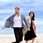 Meghan Markle și Prințul Harry NU vor un titlu regal pentru copilul lor