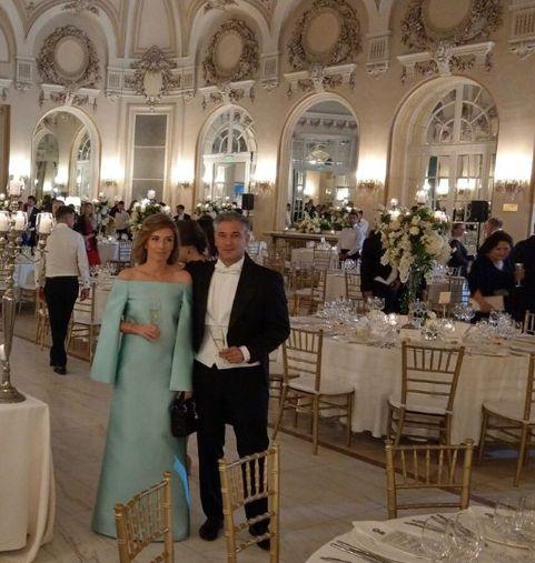 Cum S Au Simțit Invitații La Nunta Principelui Nicolae Cu Alina Binder