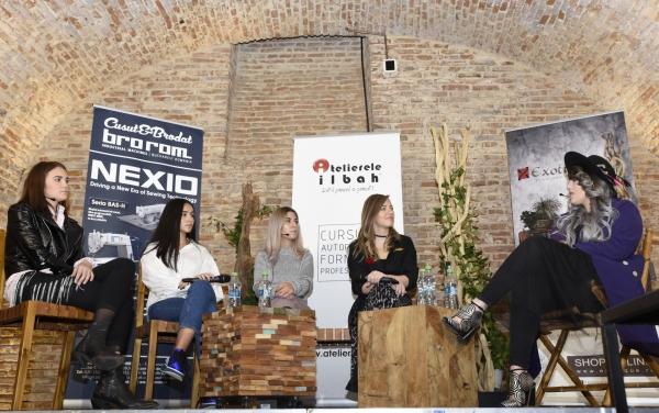 Patru tineri designeri români și-au transformat pasiunea într-un business