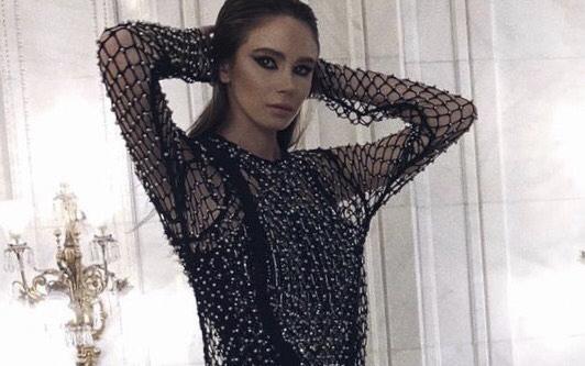 Fiica Anamariei Prodan, extrem de sexy la Elle Style Awards