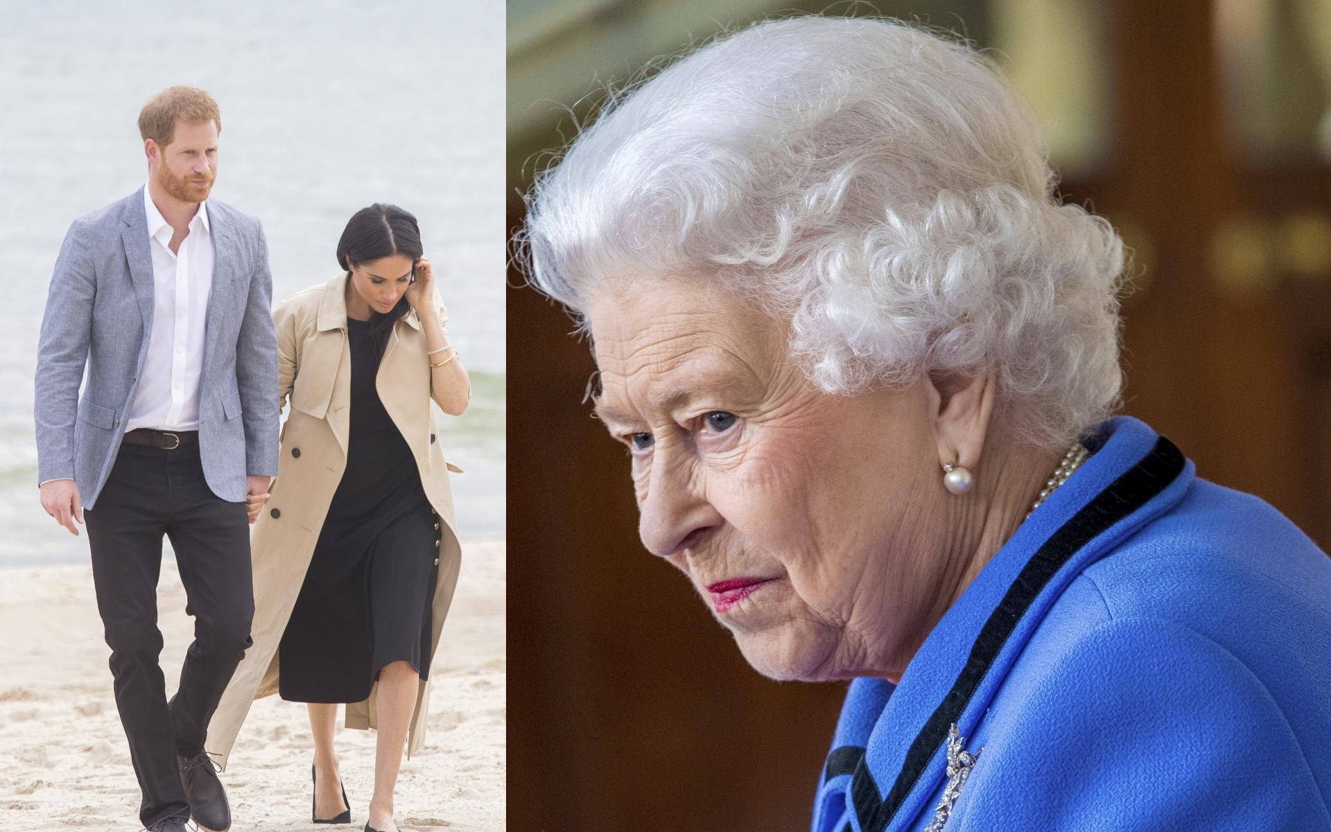 Meghan Markle nu a purtat tiara pe care și-o dorea! Regina nu a fost de acord