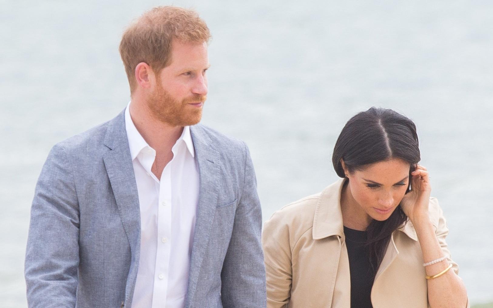 Securitatea lui Meghan Markle se va dubla! Ducesa de Sussex este în pericol