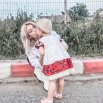 Adevăratele motive pentru care Andreea Bălan a ținut ascuns chipul fetiței sale