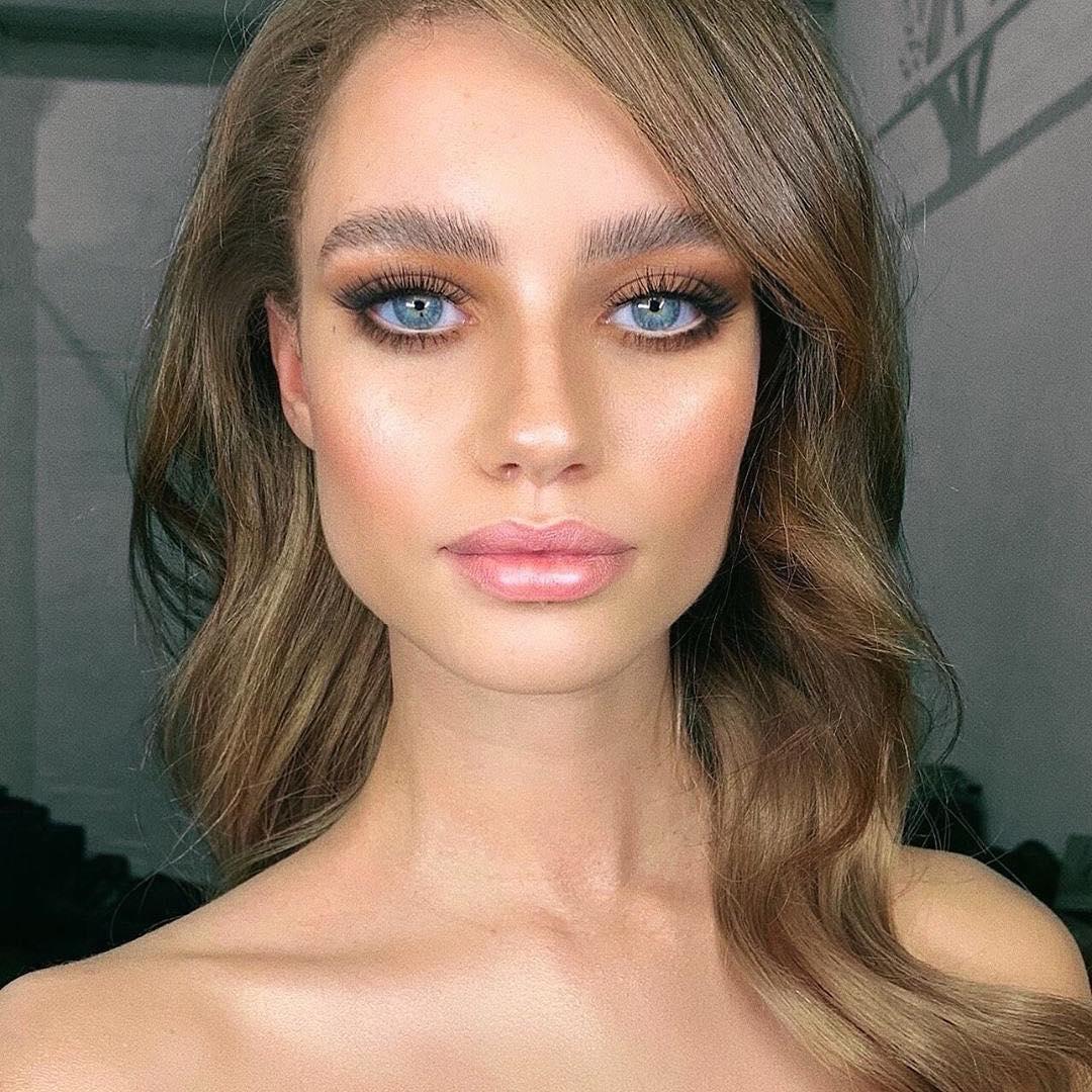 Cele Mai Tari Modele De Machiaj De Zi De Pe Instagram