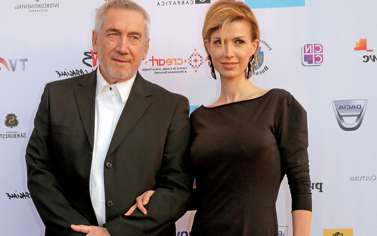 Casatorit Alina Chivulescu Dan Chisu Imagine Mireasa Verdict Ro