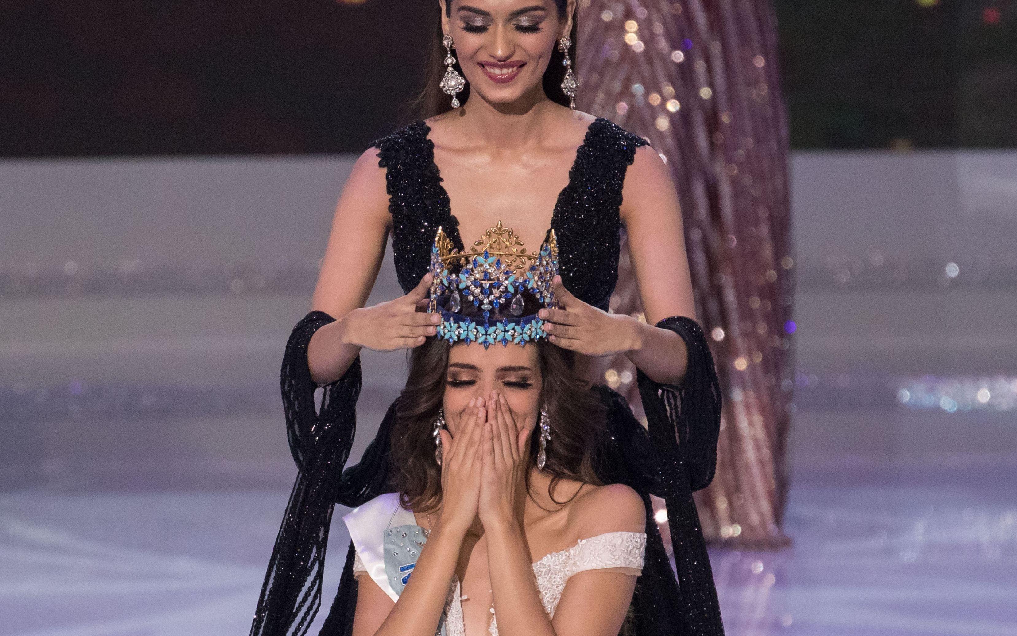 A fost desemnată Miss World 2018! Cum arată cea mai frumoasă femeie din lume