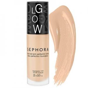 Cel mai bun fond de ten pentru iarna asta - Fond de ten Sephora Glow Perfection
