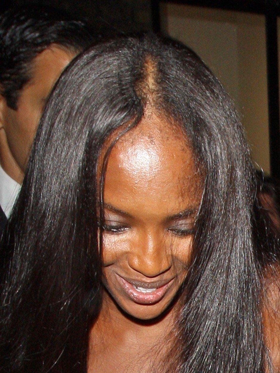 Naomi Campbell, dezvăluiri despre pierderea părului. Cum și-a revenit topmodelul