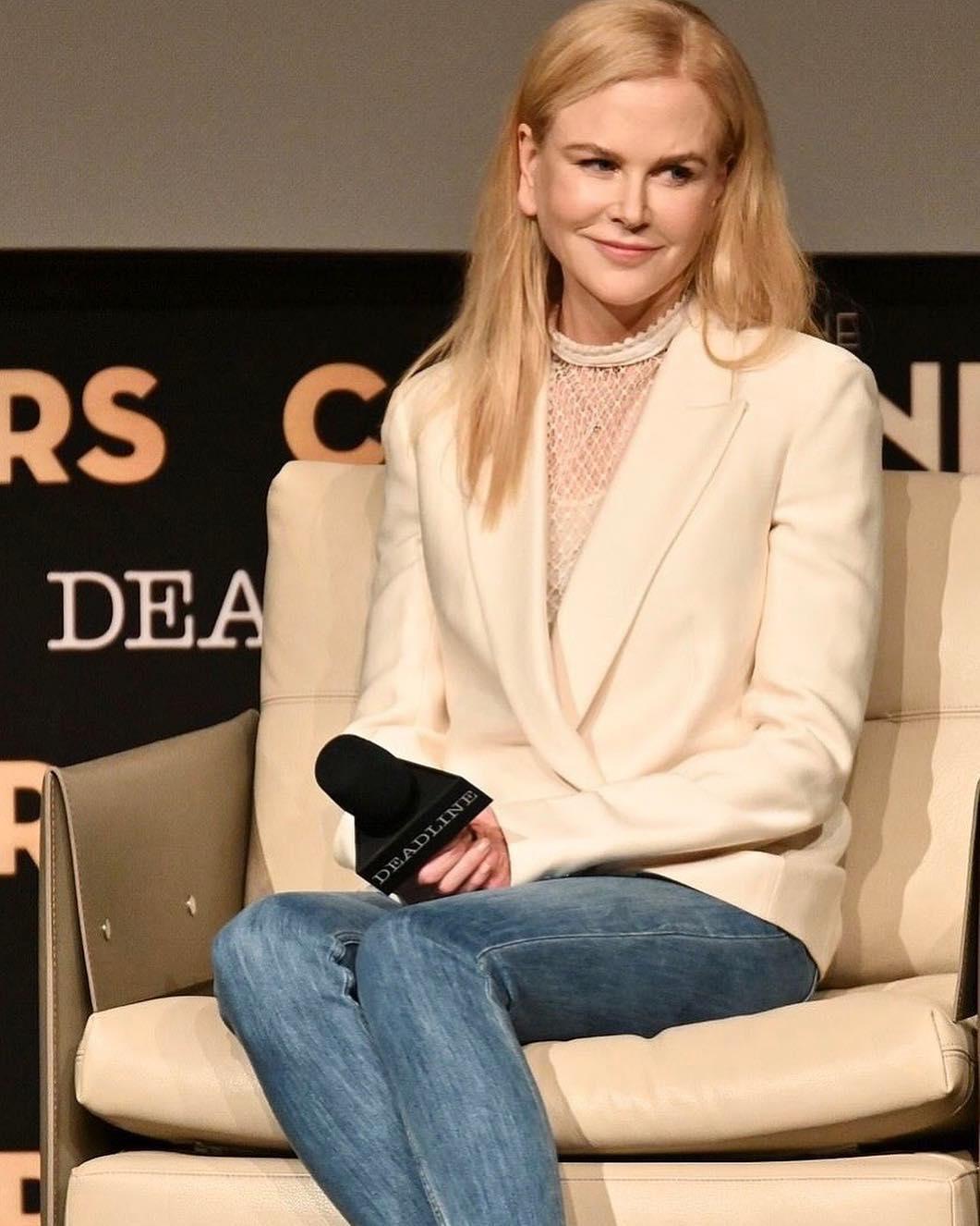 Nicole Kidman a dezvăluit care este secretul tenului ei perfect (1)