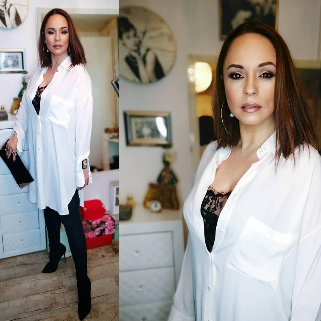 Andreea Marin, schimbare de look după foarte mulți ani! Cum arată acum vedeta (8)