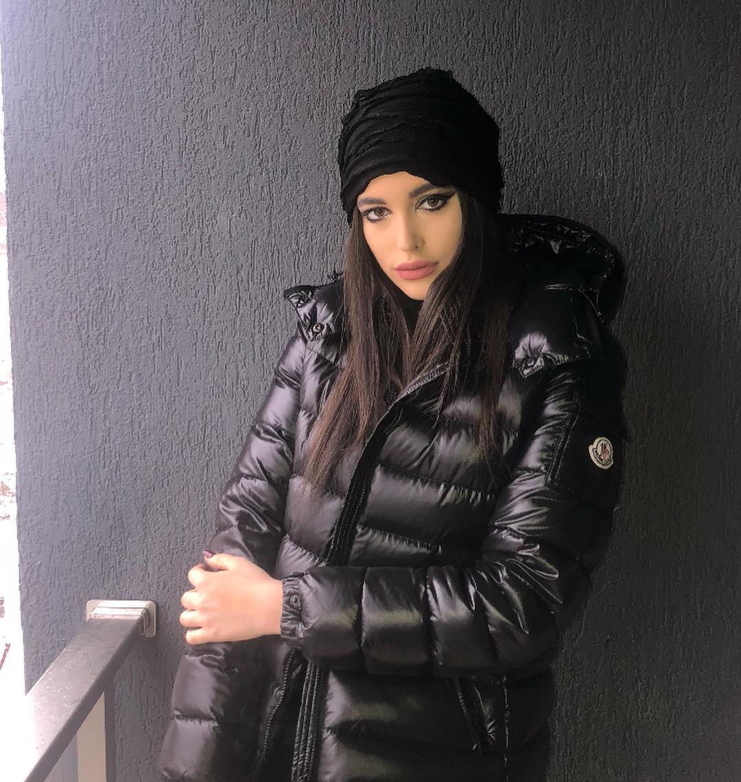 Ce frumoasă este fiica Andreei Berecleanu (2)