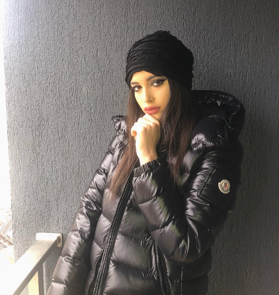 Ce frumoasă este fiica Andreei Berecleanu (3)