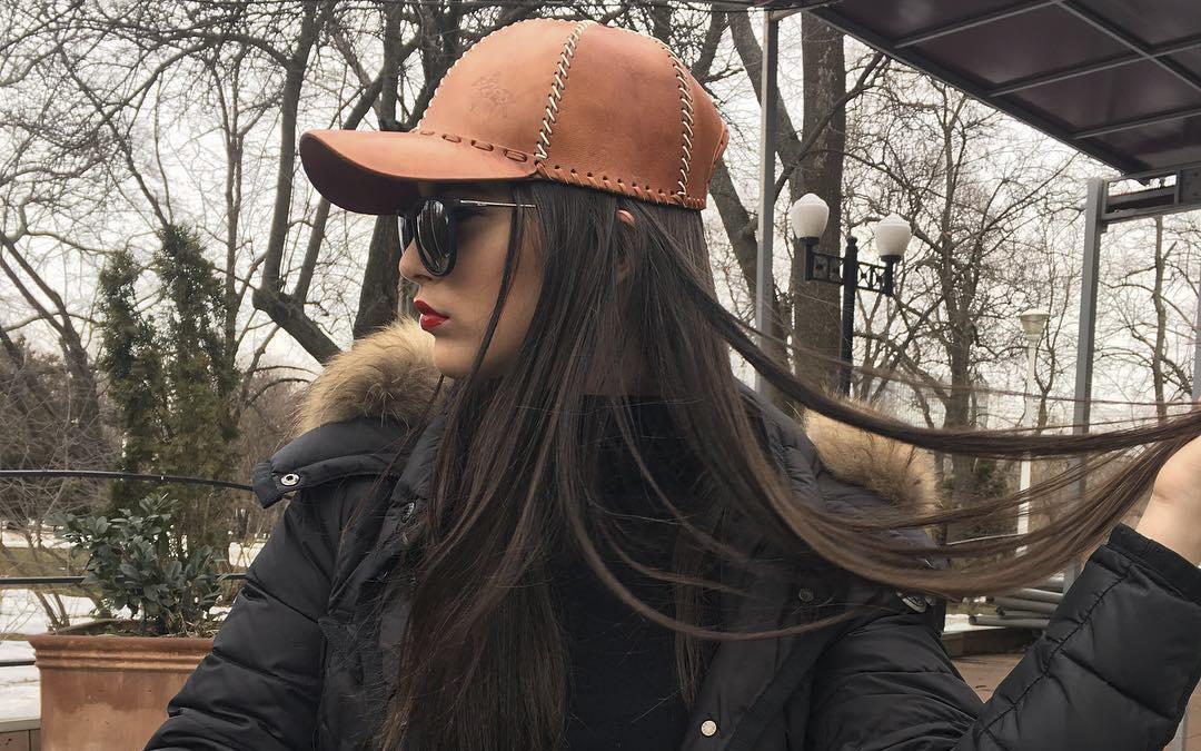 Ce frumoasă este fiica Andreei Berecleanu (9)
