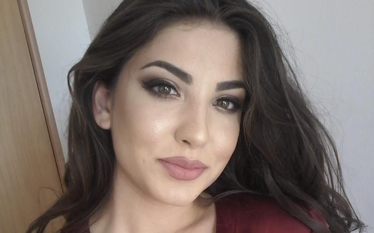 Ce frumoasă este fiica cea mare a lui Mădălin Ionescu! Ștefania are 20 de ani
