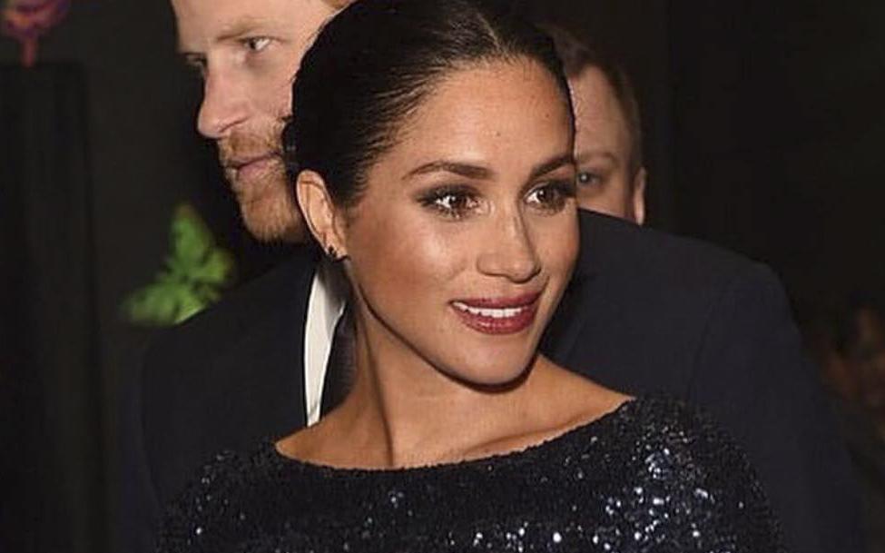 Meghan Markle, alt tribut emoționant pentru Prințesa Diana!