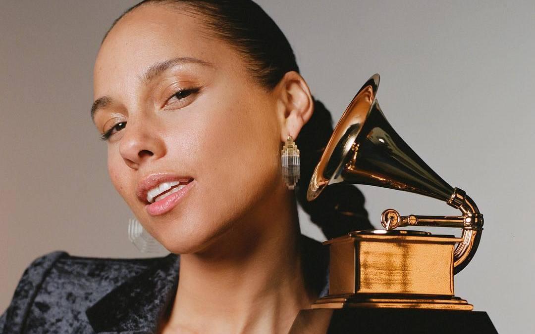 Ea va prezenta Premiile Grammy 2019! În trecut a câștigat 15 premii în cadrul prestigiosului eveniment