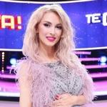 Andreea Bălan, o graviduță în formă! S-a îngrășat doar 9 kilgrame!
