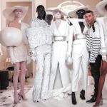 Marile case de modă au lansat proiecte pe social media
