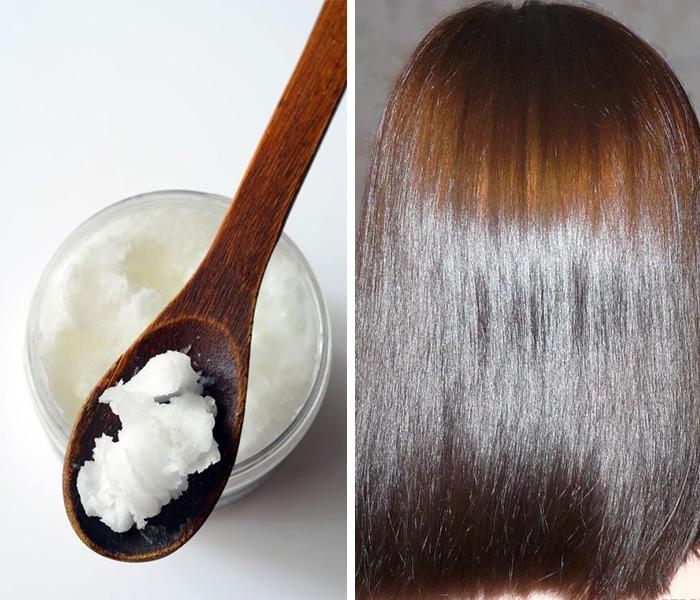 Beneficiile uleiului de cocos pentru păr