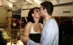 Cu ei s-a iubit Andreea Raicu Tudor Chirilă (2)
